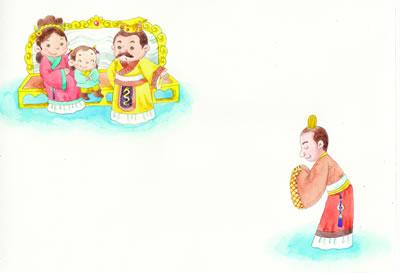 纯手绘彩色插图版)[当当]