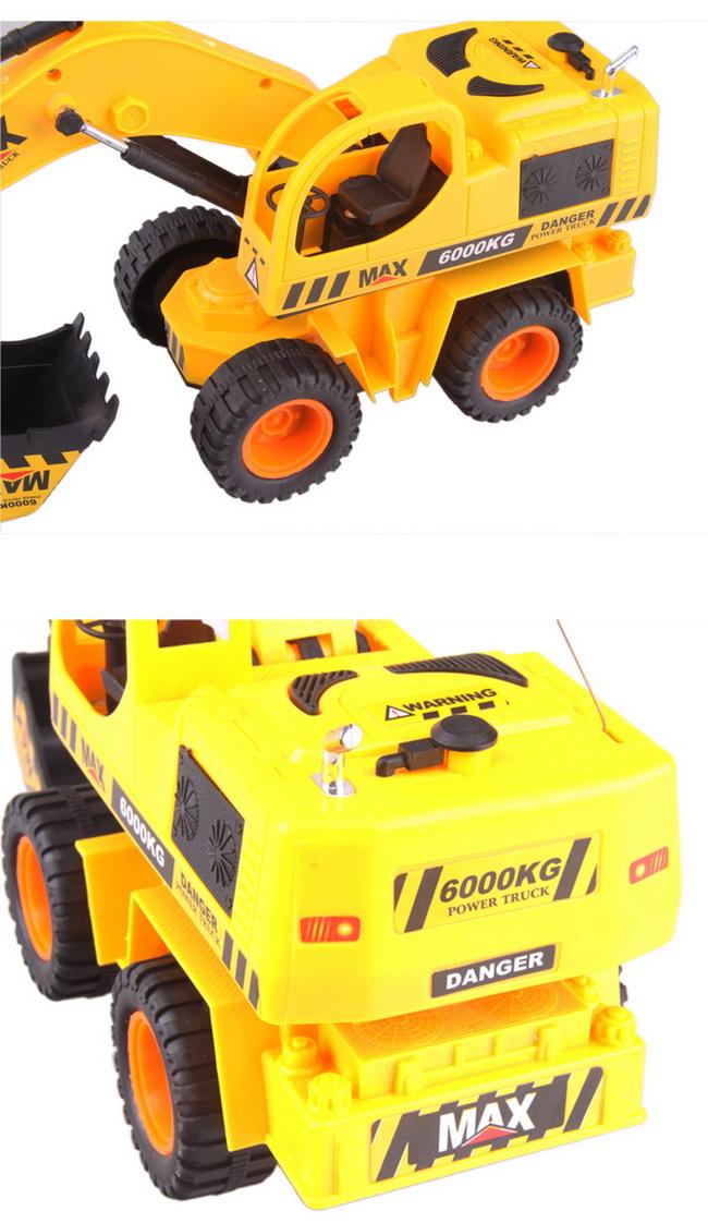 玩具遥控车使用6v充电电池组